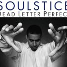 WNSOUL009CD - Soulstice - Dead Letter Perfect (CD) WANDERING SOUL