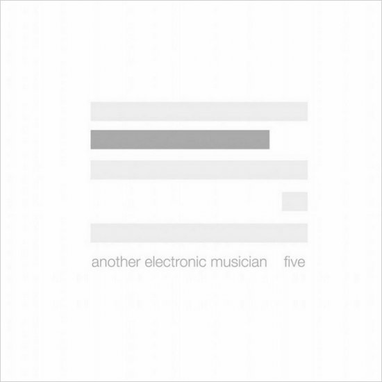 MD163CD - Another Electronic Musician - Five (CD) *N5MD