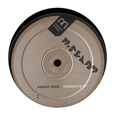 "MPM5 - Robert Hood - Stereotype EP (12"") *M-PLANT"