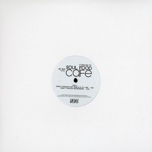 """REG001 - Jay Nice - Prelude to Soul Food (12"""") REGIMENT RECORDS"""