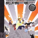 SCRIBJAM12DVD - Various - Scribble Jam 12 (DVD) SCRIBBLE JAM