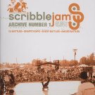 SCRIBARC01DVD - Various - Scribble Jam Archive Vol 1 (DVD) SCRIBBLE JAM