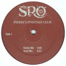 "SRO001 - Pierre's Pfantasy Club - Fantasy Girl (12"")  SRO"