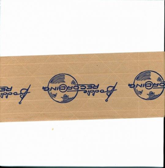 "NUMESBOX001 - Various - Boddie Acetate Box (3x7"" + Box Set) *NUMERO GROUP"