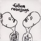 "FTHM12001 - Daega Sound - 11c (12"") FATHOM RECORDINGS"