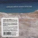 ARTUP003CD - Carlos Niño - Ocean Swim Mix (CD) ART UNION / LISTEN UP