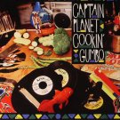 BJCD02 - Captain Planet - Cookin' Gumbo (CD) BASTARD JAZZ
