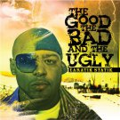 GVL018CD - Earatik Statik - The Good The Bad And The Ugly (CD) GRAVEL RECORDS