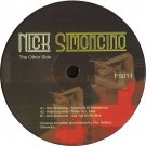 "FS011 - Nick Simoncino - The Other Side (12"") FINALE SESSIONS"