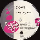 """FRG15 - Dyonis - New Day (12"""") FRAGILE RECORDS"""
