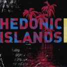 "GMTRIA004 - Hedonic Islands - Hedonic Islands (7"") GEMATRIA RECORDS"