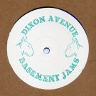 "DABJ1203 - VernoN - Chicken Dance (12"") DIXON AVENUE BASEMENT JAMS"