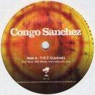 "ESL199 - Congo Sanchez - T.E.T.O.(Strut) (7"") EIGHTEENTH STREET LOUNGE MUSIC"