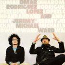 INFRA004CD - Omar Rodriguez-Lopez & Jeremy Michael Ward - ST (CD) INFRASONIC SOUND