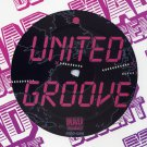 "MAD099 - L-Vis 1990 - United Groove (12"") MAD DECENT"