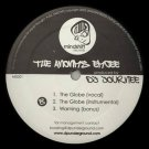 "MS001 - Anonms Emcee - The Globe (12"") MINDSHIFT"