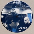 "NYLON12002 - Shelter Ave - Shelter (12"") NYLON DISCOGRAPHICS"