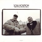 RS0072CD - Soul Position - Things Go Better With RJ And AL (CD) RHYMESAYERS ENTERTAINMENT
