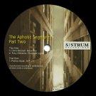 "SIS019 - Various - The Aphotic Segments Part Two (12"") SISTRUM RECORDINGS"