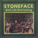 ASS001 - Stoneface And Life Everlasting - Love Is Free (7&quot;) ACADEMY LPS / VOODOO FUNK