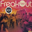 MGLP015 - Various - FreakOut Total Volume 33 (LP) MUCHO GUSTO
