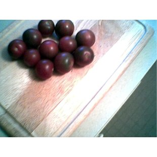 BLACK CHERRY TOMATO ( 20) SEEDS VEGETABLE