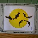 Bats Luminary