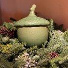 Acorn - Leaf Green