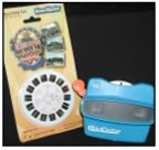 Missouri State Fair View-Master Reels