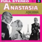 Anastasia Original 1956 Soundtrack