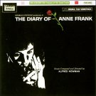 Diary of Anne Frank Original 1959 Soundtrack