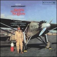 The Sprit of St. Louis Original Soundtrack
