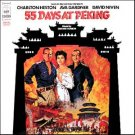 55 Days at Peking Original Soundtrack