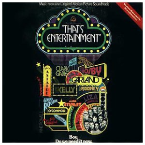 That's Entertaiment - Original Soundtrack
