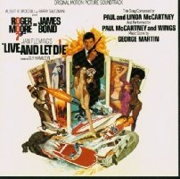 Live and Let Die - James Bond Soundtrack