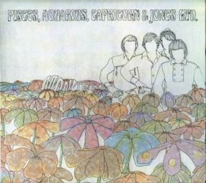 Monkees - Pisces, Aquarius, Capricorn & Jones, LTD.