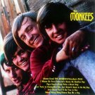 Monkees - The Monkees - VARIANT COVER - Monaural