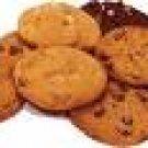 Carob chip wookies 1lb