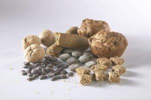 Pawrrific Dog Grub Biscuits 1lb