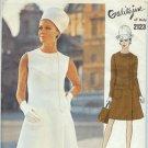 Mod 60s Galitzine Vogue Couterier Pattern