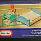 Little Tikes  Dollhouse Grand Mansion Bedroom Set New in Box