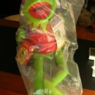 Macy's Kermit the Frog Frog-tographer Doll New In Bag Unopened