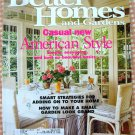 Better Homes and Gardens Magazine July 1996