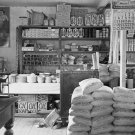 WALKER EVANS PHOTO VINTAGE GENERAL STORE COCA COLA HISTORIC 30S SHOP