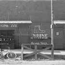 WALKER EVANS PHOTO SHOE SHINE AFRICAN AMERICAN NEGRO 36