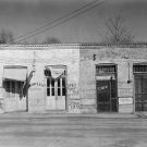 WALKER EVANS OLD STOREFRONT EDWARDS MISSISSIPI CAFE 30S