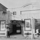 OLD MOVIE THEATER FL PHOTO VINTAGE MARION POST WOLCOTT THEATRE 30S
