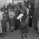 JITTERBUG DANCE JUKE JOINT PHOTO VINTAGE POST WOLCOTT