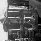 DEPRESSION PHOTO QUAKER OATS CANS DISHES TINS 30S LANGE