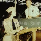 1942 WOMEN WAR WORK PHOTO ROSIE RIVETER WWII NAVAL BASE